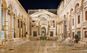 """Game of thrones, """"Game of thrones"""" tour with Holidays-Dalmatia"""