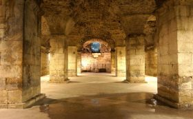 Game of thrones tour with Holidays-Dalmatia