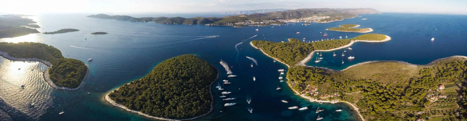 Island Trips with Dalmatia-holidays team