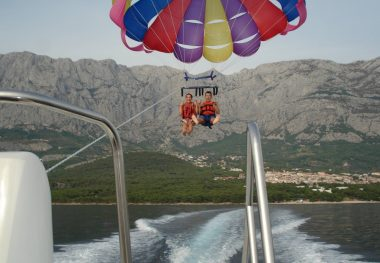 active holidays in dalmatia, Other Services