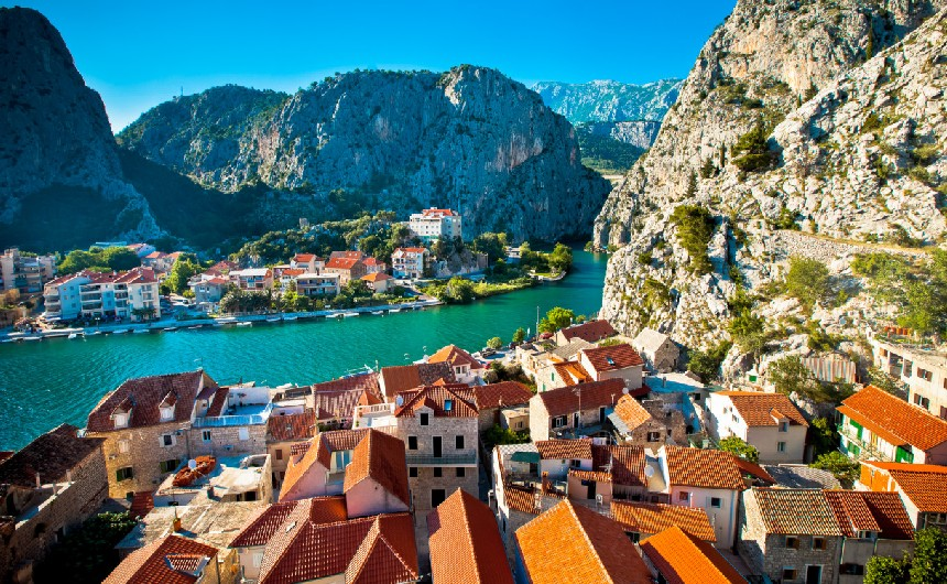 Accommodation In Dalmatia Croatia Private Apartments