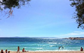 enjoy your summer and vacation in dalmatia