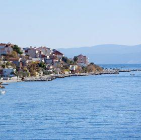 Apartments Holidays-Dalmatia, Apartments